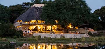 Image of Chongwe River House