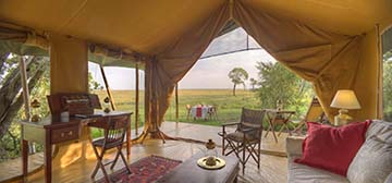 Image of Elewana Elephant Pepper Camp