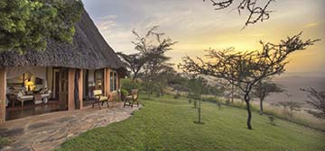 Image of Elewana Kirafu House