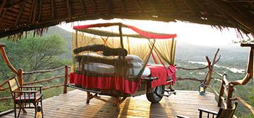 Image of Elewana Loisaba Star Beds