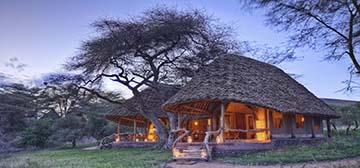 Image of Elewana Tortilis Camp Amboseli