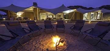 Image of Hoanib Skeleton Coast Camp