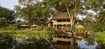 Image of Jacana Camp
