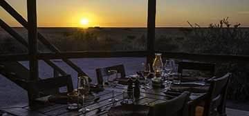 Image of Kalahari Plains