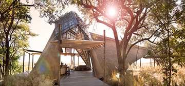 Image of King Lewanika Lodge