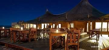 Image of Kulala Desert Lodge