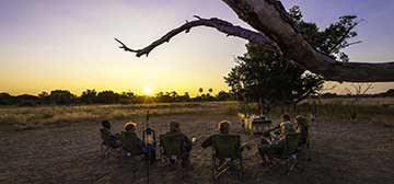 Image of Kuyenda Bushcamp