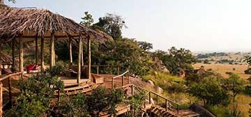 Image of Lamai Serengeti