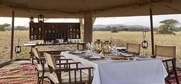 Image of Legendary Serengeti Mobile