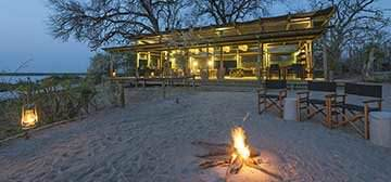 Image of Linyanti Tented Camp