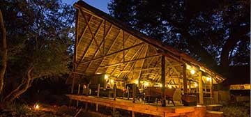 Image of Mashatsu Tented Camp