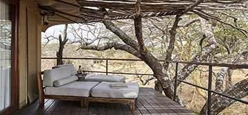 Image of Mwiba Lodge