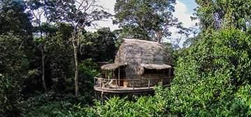 Image of Ngaga Camp