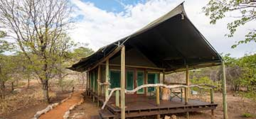 Image of Ongava Tented Camp