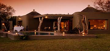 Image of Sabi Sabi Bush Lodge
