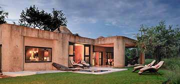 Image of Sabi Sabi Earth Lodge