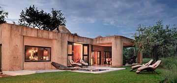 Image of Sabi Sabi Earth Lodge