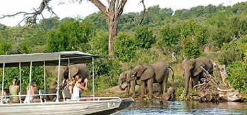 Image of Sanctuary Chobe Chilwero