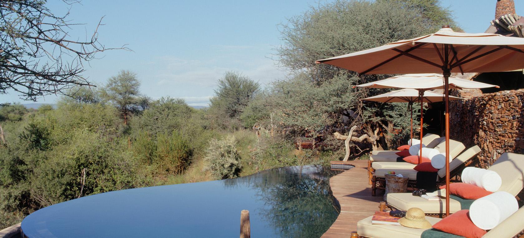 Image of Sanctuary Makanyane Safari Lodge