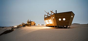 Image of Shipwreck Lodge