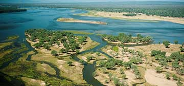 Image of Tsika Island